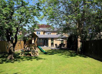 Thumbnail 4 bed semi-detached house for sale in Northridge Way, Hemel Hempstead