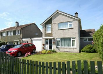 Thumbnail 4 bed link-detached house for sale in Polstain Road, Threemilestone, Truro