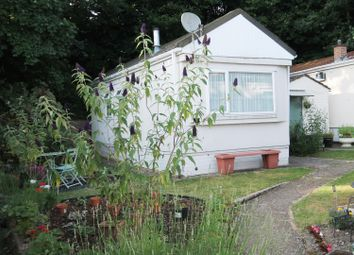 Thumbnail 1 bed mobile/park home for sale in The Oaks, Greatham, Liss