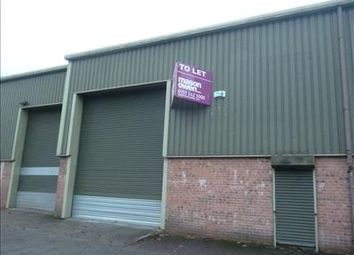Thumbnail Light industrial to let in Unit 3, Brookfield Court, Brookfield Drive, Aintree