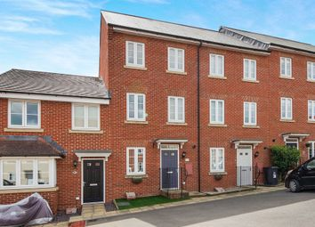 Thumbnail 3 bedroom town house for sale in Nelson Way, Yeovil