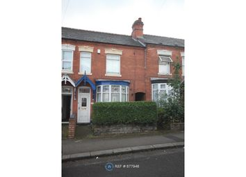 3 bed terraced house to rent in Newman Road, Birmingham B24
