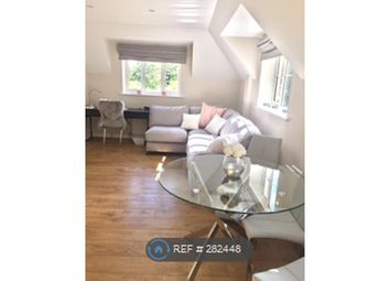 Thumbnail Room to rent in Curo Park, St Albans