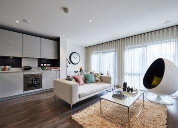 Thumbnail 3 bedroom flat for sale in Neasden Lane, London