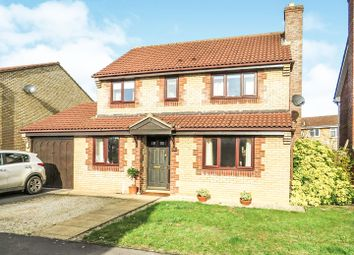 4 bed detached house for sale in Fox Croft Walk, Chippenham SN15