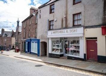 1 bed flat for sale in High Street, Brechin, Angus DD9