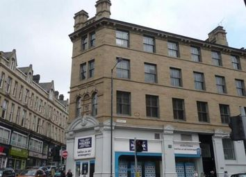 Thumbnail 2 bedroom flat to rent in 80 Kirkgate, Bradford