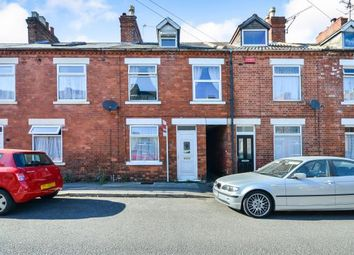 Thumbnail 2 bed terraced house for sale in Sherwood Road, Sutton-In-Ashfield, Nottinghamshire, Notts