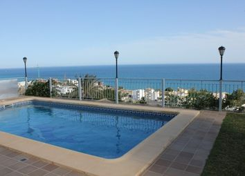 Thumbnail 3 bed chalet for sale in Spain, Valencia, Alicante, Villajoyosa-La Vila Joíosa