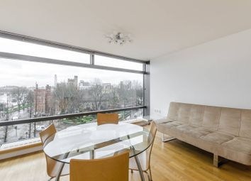 Thumbnail 2 bed flat for sale in Albert Embankment, Waterloo