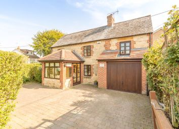 Thumbnail 4 bed property for sale in Littleworth, Oxford