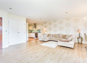 Thumbnail 2 bed flat to rent in Manor Hall, Manor Road