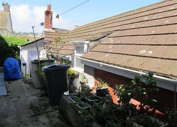 Thumbnail 1 bed bungalow for sale in Myrtle Court, Mevagissey, St. Austell