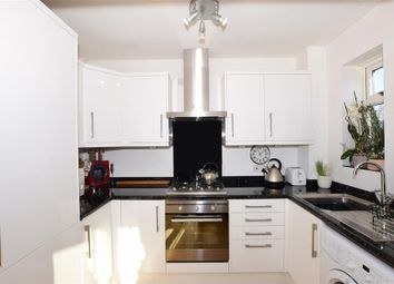 Thumbnail 1 bed maisonette for sale in Tamar Way, Tangmere, Chichester, West Sussex