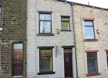 Thumbnail 3 bed property to rent in Gordon Street, Bacup, Lanchashire