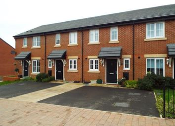 Thumbnail 2 bed terraced house for sale in Cameron Avenue, Whittingham, Preston, Lancashire
