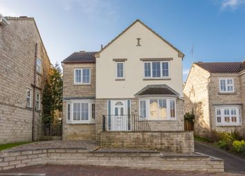 Thumbnail 4 bed detached house to rent in Lyndon Road, Bramham, Wetherby