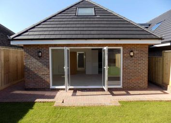 Thumbnail 3 bed detached house for sale in Sunview Avenue, Peacehaven