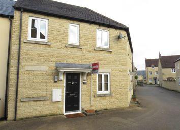 Thumbnail Maisonette to rent in Beech Lane, Carterton
