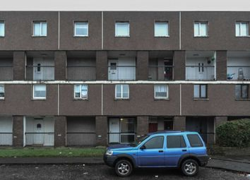 Thumbnail 3 bed flat for sale in Millford Drive, Linwood, Paisley