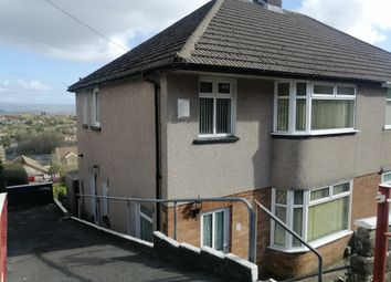 3 bed semi-detached house for sale in Penlan Grove, Treboeth, Swansea SA5