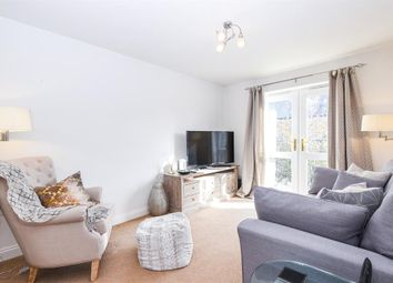 Thumbnail 2 bed flat for sale in Bowman Court, Pocklington, York