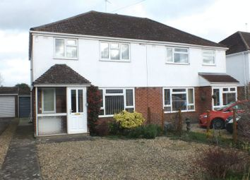 Thumbnail 3 bedroom semi-detached house for sale in Almond Avenue, Kidlington