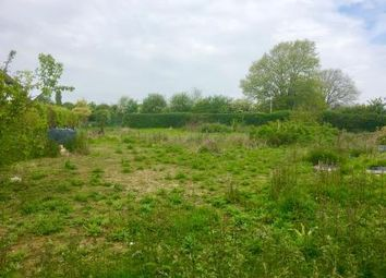 Thumbnail Land for sale in Land Between Chestnut House And Highlands, Canterbury Road, Wingham Green, Wingham, Canterbury, Kent