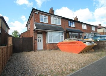 Thumbnail 3 bed semi-detached house to rent in Clifton Green, Aylesbury