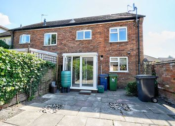 Thumbnail 3 bed terraced house to rent in Jasmine Crescent, Princes Risborough