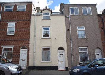 Thumbnail 3 bed terraced house to rent in Howe Street, Barrow-In-Furness
