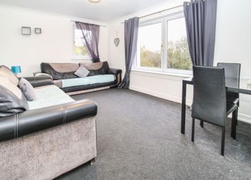 Thumbnail 2 bedroom flat for sale in John Marshall Drive, Glasgow