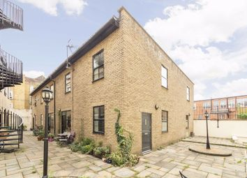2 bed semi-detached house for sale in Shore Road, London E9