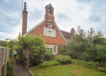 Thumbnail 3 bedroom cottage for sale in Reading Road, Sherfield-On-Loddon, Hook