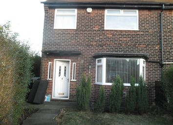 Thumbnail 3 bed semi-detached house to rent in Sycamore Avenue, Chadderton, Oldham