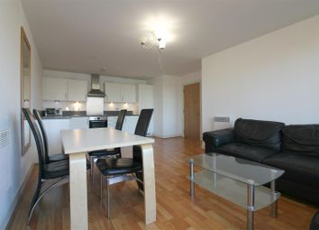 Thumbnail 2 bedroom flat to rent in Meath Crescent, London