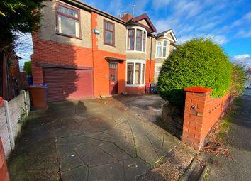 4 bed semi-detached house for sale in Burnley Road, Blackburn BB1