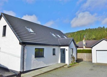 Thumbnail 4 bed detached house for sale in Glen Cloy Road, Brodick, Isle Of Arran
