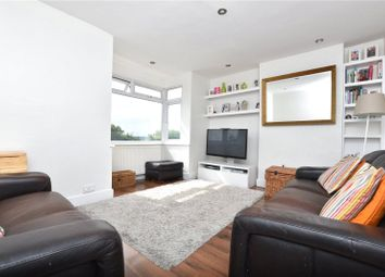3 bed flat for sale in Ross Road, London SE25