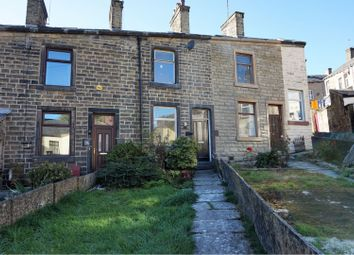 Thumbnail 2 bed terraced house for sale in St. Marys Place, Rossendale