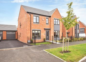 4 bed detached house for sale in Birchfield Way, Lawley, Telford TF3