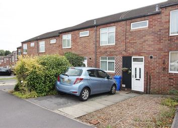 Thumbnail 3 bed town house for sale in Mansfield Drive, Sheffield, Sheffield