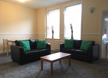 Thumbnail 4 bed maisonette to rent in Eastbourne Avenue, Gateshead