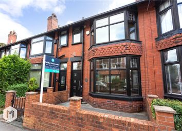 Thumbnail 4 bed terraced house for sale in Ashworth Lane, Bolton