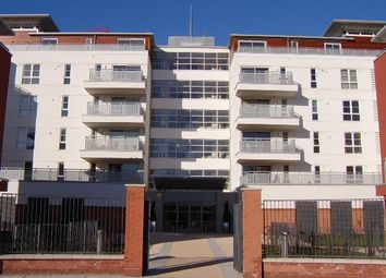 Thumbnail 2 bedroom flat to rent in Watkin Road, Freemens Meadow, Leicester