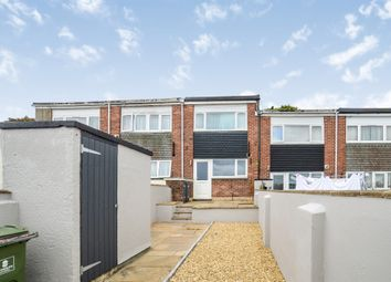 Thumbnail 2 bed terraced house for sale in Clittaford Road, Plymouth