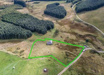 Thumbnail Land for sale in Easter Peathaugh, Glen Isla, Angus