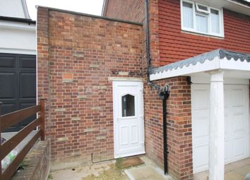 Thumbnail 1 bed flat to rent in Daylop Drive, Chigwell