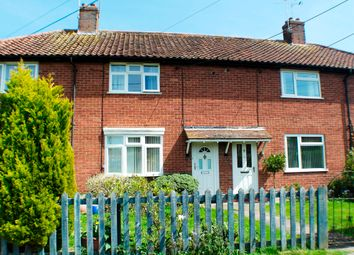 2 bed terraced house for sale in Oxford Crescent, Didcot, Oxfordshire OX11