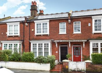 Thumbnail 4 bed terraced house for sale in North Road, Highgate